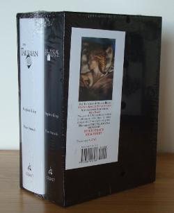 Black House, Hardcover, 2002