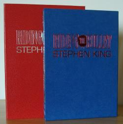 Unsigned Limited 1/3000 - Artist Signed/Numbered 1/500, Lonely Road Books, Hardcover, USA, 2010