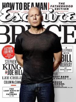 Esquire 2012 Juli, 2012