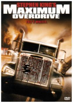 Maximum Overdrive, DVD, 2006
