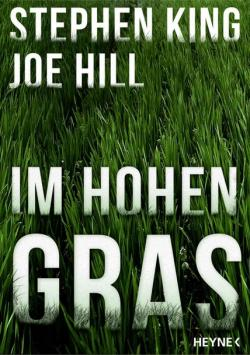 In the Tall Grass, ebook, 2013