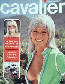 Cavalier 1972 Dezember, 1972