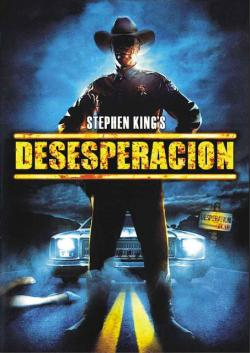 Stephen King's Desperation, DVD