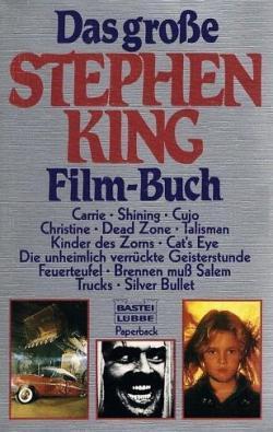 Das große Stephen King Film-Buch