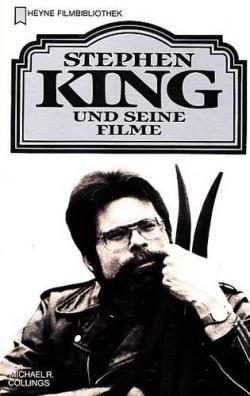 The Films of Stephen King, Paperback, 1987