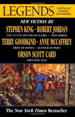 Tor Books, Paperback, USA, 2001