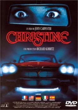 John Carpenter's Christine, DVD, 2004