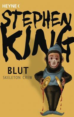 Skeleton Crew, Paperback, 2013