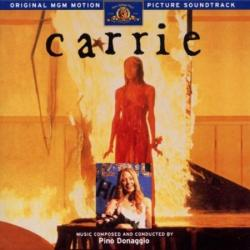 Carrie Original Motion Picture Soundtrack