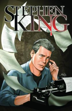 Orbit: Stephen King, Comic, 2011