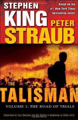 The Talisman I: The Road of Trials, 2009