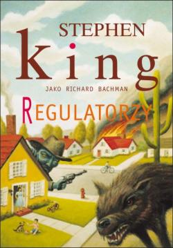 The Regulators, Paperback, 2011