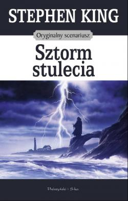Storm of the Century, Hardcover, Apr 11, 2006
