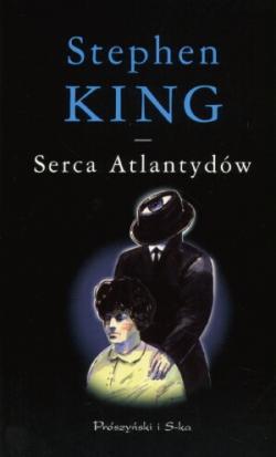 Prószyński i S-ka, Paperback, Poland, 2000