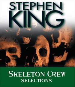 Skeleton Crew, Audio Book, Oct 14, 2008