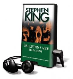 Skeleton Crew, Audio Book, 2009