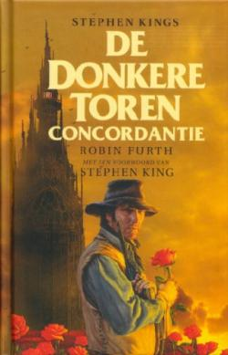 The Dark Tower: The Complete Concordance, Hardcover, 2009