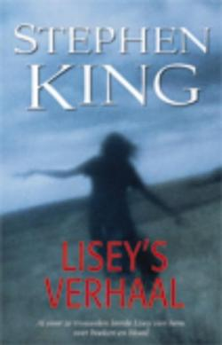 Lisey's Story, Paperback, 2008