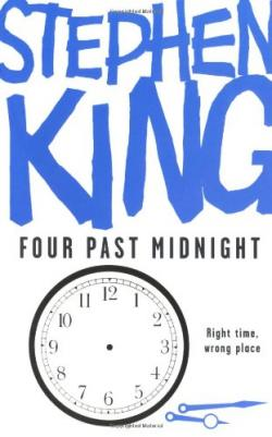 Four Past Midnight, Paperback, 2008