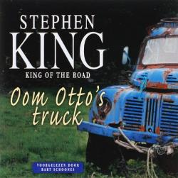 Uncle Ottos Truck, Audio Book, 2007