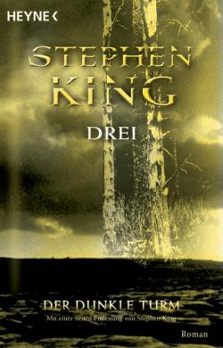 The Dark Tower - The Drawing of the Three, Paperback, 2003