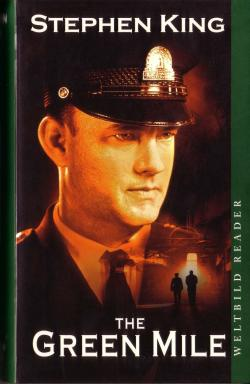 The Green Mile, Hardcover, 2000