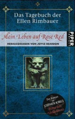 The Diary of Ellen Rimbauer, Paperback, 2006