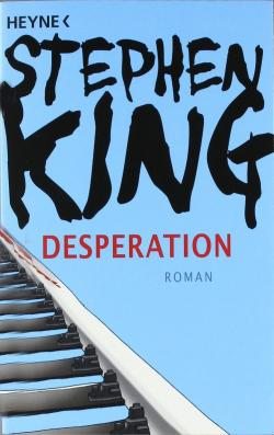 Desperation, Paperback, Feb 08, 2011