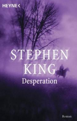 Desperation, Paperback, 1997