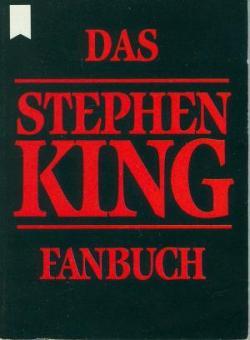 Das Stephen King Fanbuch