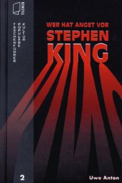 Wer hat Angst vor Stephen King, Hardcover, 1994
