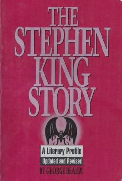 The Stephen King Story, Paperback, 1992