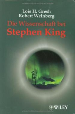 The Science of Stephen King, Paperback, 2008