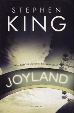 Joyland, Paperback, 2013