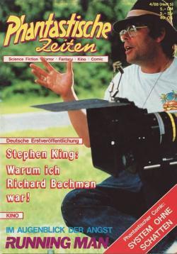 Phantastische Zeiten, Magazine, 1988