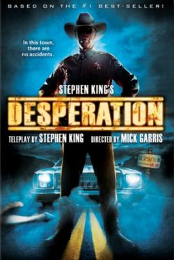Stephen King's Desperation, DVD, 2006