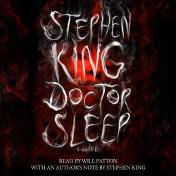 Doctor Sleep, Audio Book, Sep 24, 2013