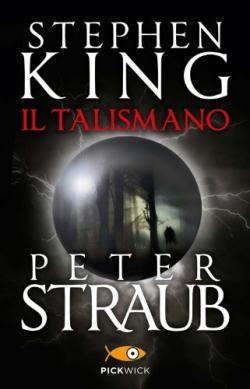 The Talisman, Paperback, 2014