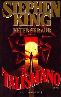 The Talisman, Paperback, 1986