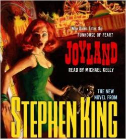 Joyland, Audio Book, Jun 04, 2013