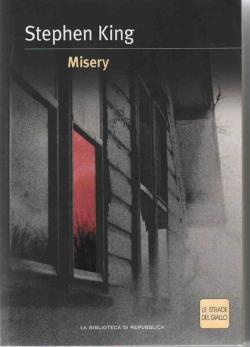 Misery, Paperback
