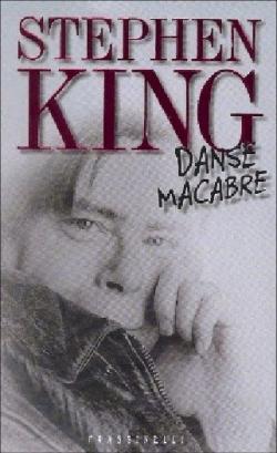 Danse Macabre, Paperback, 2000