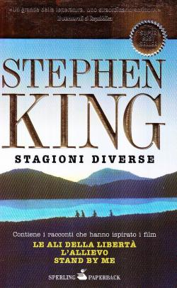 Different Seasons, Paperback, 2010