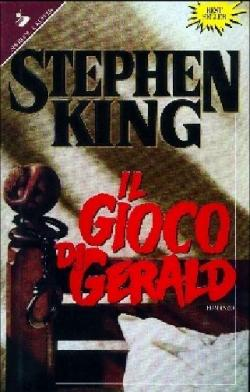 Gerald's Game, Paperback, 1993