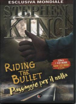 Riding the Bullet, Paperback