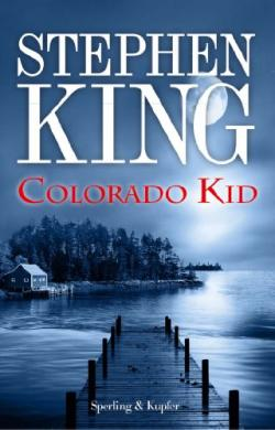 The Colorado Kid, ebook, 2013