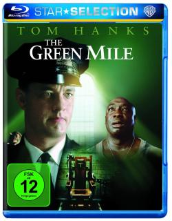 Stephen King's The Green Mile, Blu-Ray, Nov 27, 2009