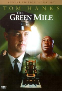 Stephen King's The Green Mile, DVD, 2006