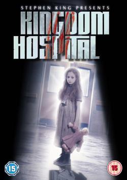 Kingdom Hospital, DVD, 2004
