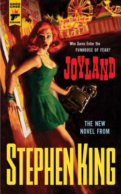 Joyland, Paperback, Jun 04, 2013